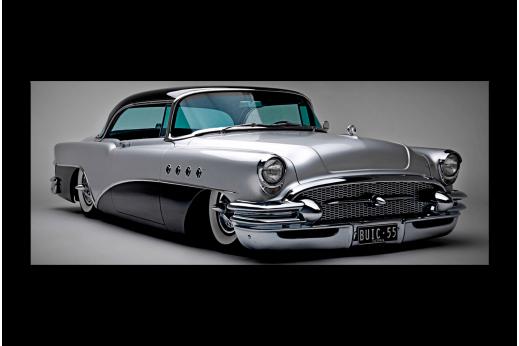 Картина Buick Super